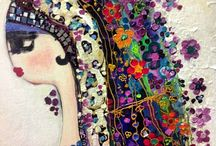 Anadolu kadın başlıkları ve kıyafetleri