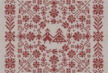 παραδοσιακο μαξιλαριΣχέδια Με Σταυροβελονιά