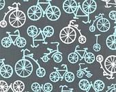 Bike Themed Nursery / Baby Boy