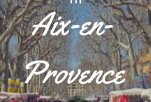 PROVENCE MON AMOUR