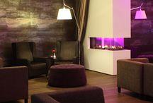 Willkommen in unserer Lounge / Wohlfühlen und Entspannen