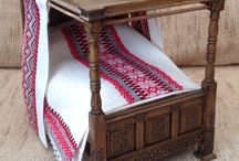 dolls beds