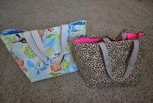Easy make bags