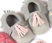 Pram shoes baby fashion