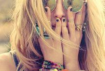 hippie/Boho love Chic