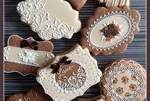 mezesmanna cookies / Pierniczki