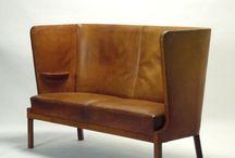 Couch, Sofa, Canapé