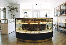 Work - Jewelry store
