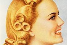 Cheveux 1940