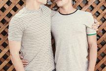 Aiden & Ethan