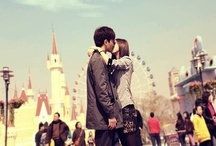 Just one kiss <3