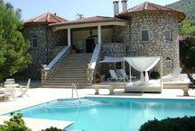 En Güzel Tatil Villaları / Tatil villası