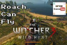 Witcher 3 : wild hunt