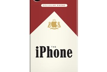 IphoneCases / by Doug Jaeger
