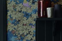 Lovely Little Greene / Established in 1773 Little Greene paint colours and wallpaper collections will bring fabulous colour and elegance into your home.