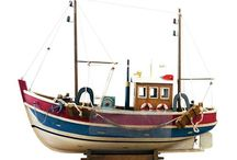 корабли, буксиры