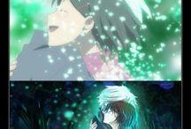 Anime / manga, anime y peliculas
