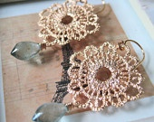 Amitie designs / Things I love and Jewelry that I create.... / by Myra Ruperto