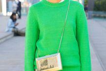 ☆ Green, Mint & Teal ☆