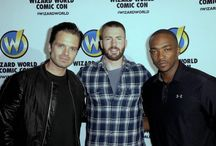 Marvel Hotties