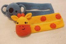 Mishto - Workshops Crochet Libre / Toda la info y tips para el taller de crochet libre ♥