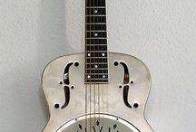 Guitarras acusticasss.