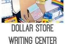 Writing Center Ideas