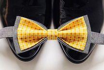 галстуки и воротнички