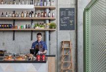 food interiors
