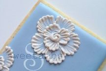 Polymer clay decorating