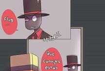 Paperhat♥