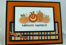 Stampin Up: Sets I own / Card ideas for stamp sets I own / by Melodie Stryker