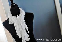 DIY/Gift Ideas