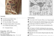 prim x stitch and sewing projects