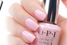 Nails For Valentine's Day / Nails, nail polish for romantic date, night out