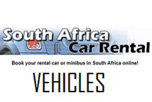 Vehicles | South Africa Car Rental / This is what South Africa Car Rental has to offer. Take a look and make a booking today!