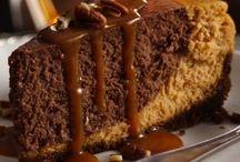 Cheesecakes / by Alicia Andriashyk