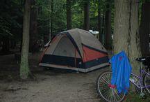 camp. / by Caroline Cornatzer