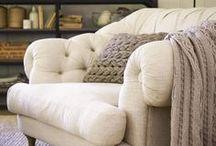Greys Cottage Lounge