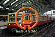 Nagpur Metro Rail Corporation Limited NMRCL Recruitment 2016