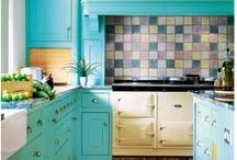 House restoration ideas  / by Ida Kirmse