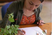 Course Botanical art