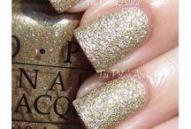 Nail polish / by Regina N