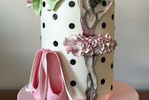 Torte ballerine