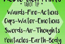 Tarot/ Occult