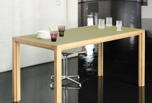Tables//www.BANDYOPADHYAY.de / Finding cool designed tables, desks and coffee tables