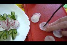 Yemek Tarifleri/Food Design