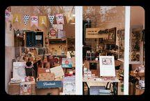 Taverna & Valdivia: la botiga