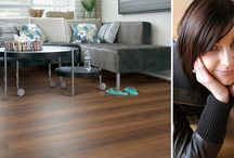 Lexington Laminate - TORLYS Smart Floors / contemporary. on-trend. Lexington takes you a step beyond traditional hardwood looks and into a world of exceptional modern design and elegance. Lexington makes a stunning home décor statement – striking and adventurous.