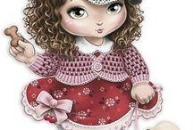 картинки кукол